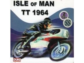 Tt 1964 Audio 2Cd Set (DVD)