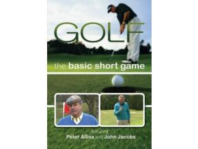 Basic Short Game Dvd (DVD)