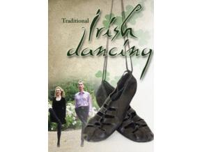 Traditional Irish Dancing (DVD)