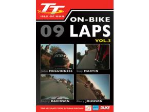 Tt 2009 On Bike Laps Vol 3 (DVD)