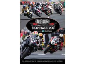 North West 200 Review 2010 Dvd (DVD)