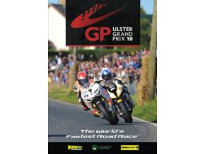 Ulster Grand Prix 2010 (DVD)