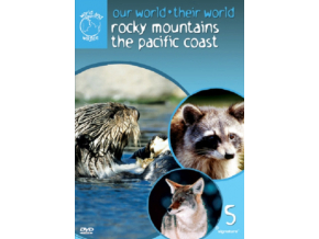 Our World Their World Vol 5 Rocky Mo (DVD)