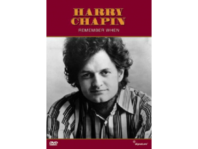 Harry Chapin Remember When (DVD)