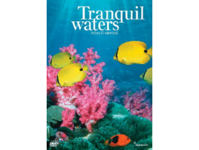 Tranquil Waters Relax Unwind (DVD)