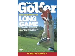Long Game (DVD)