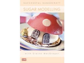 Sugar Modelling Dvd (DVD)