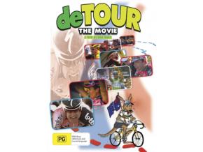 De Tour De Movie (DVD)