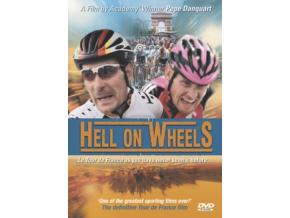 Hell On Wheels (DVD)