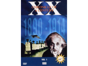 Chronicles Of A Century Vol 1 (DVD)