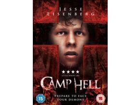 Camp Hell (DVD)