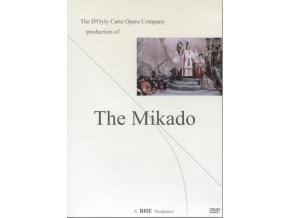 Mikado (DVD)