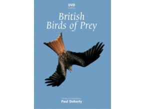 British Birds Of Prey (DVD)