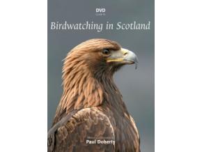 Birdwatching In Scotland (DVD)