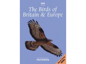 Birds Of Britain Europe 6 Dvd Set (DVD)