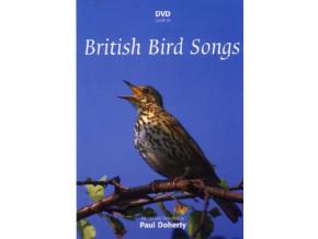 British Bird Songs (DVD)