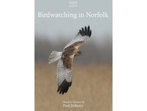 Birdwatching In Norfolk (DVD)