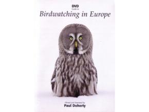 Birdwatching In Europe (DVD)