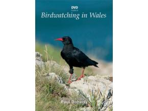 Birdwatching In Wales (DVD)