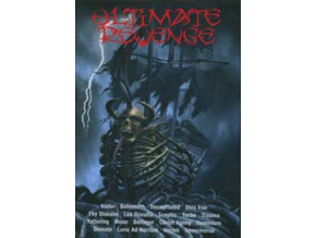Ultimate Revenge (DVD)
