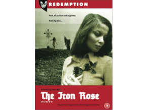 Iron Rose The (DVD)