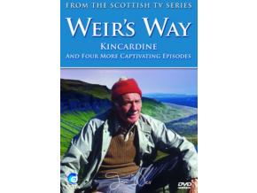 Weirs Way  Kincardine (DVD)