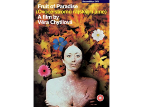 Friuts Of Paradise (DVD)
