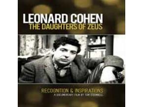 LEONARD COHEN - The Daughters Of Zeus (DVD)