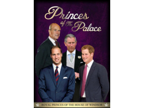 Princes Of The Palace (DVD)