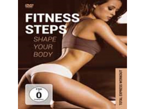 FITNESS STEPS - Shape Your Body (DVD)