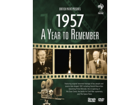 A Year to Remember 1957 (DVD)