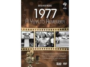 A Year to Remember 1977 (DVD)