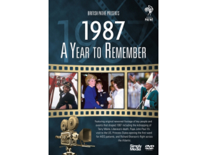 A Year to Remember 1987 (DVD)