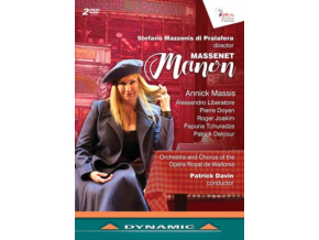 MASSENET - Various (DVD)