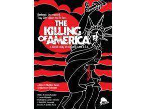 Killing Of America (DVD)