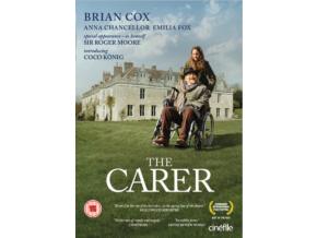 The Carer (DVD)