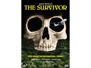 The Survivor (Digitally Remastered) (DVD)