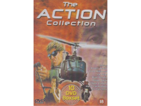 Action Collection (DVD Box Set)