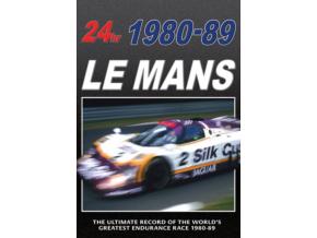 Le Mans Collection  19801989 Review (DVD Box Set)