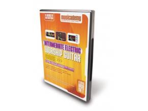 Intermediate Electric Guitar 4 Dvd (DVD Box Set)
