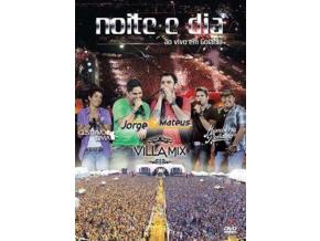 NOITE E DIA - Ao Vivo Em Goiania (DVD + CD)