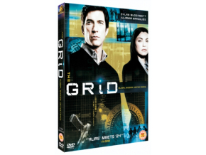 Grid The (DVD)