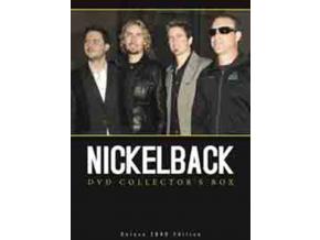 NICKELBACK - DVD Collectors Box (DVD)