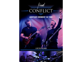 FINAL CONFLICT - Another Moment In Time (DVD)
