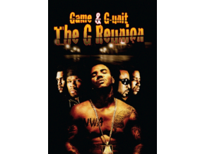 GAME & GUNIT - G Reunion Game Gunit (DVD)