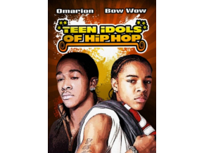 Teen Idols Of Hip Hop Bow Wow  Omarion (DVD)