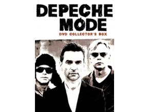 DEPECHE MODE - DVD Collectors Box (DVD)