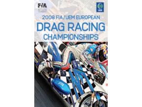 2008 Drag Drag Racing Championships (DVD)