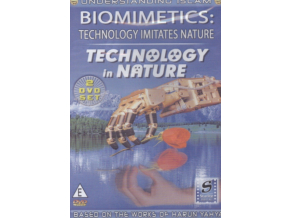 Biominetics Technology In Nature (DVD)