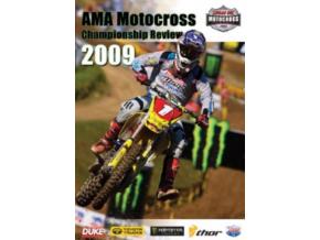 Ama Motocross Championship Review 2009 (DVD)
